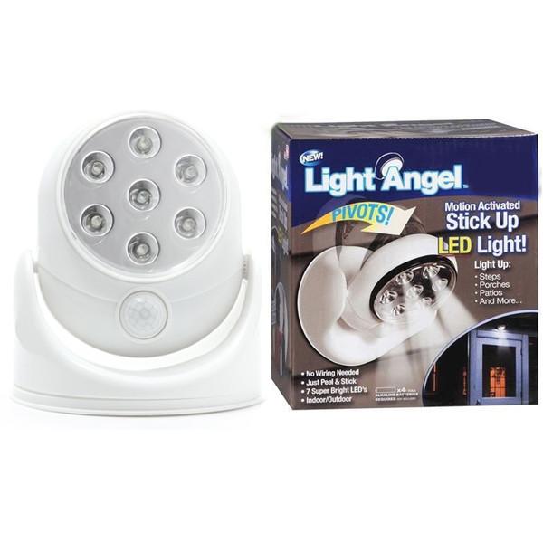 Light Angel Sensor Lamp